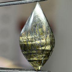 Lexx Stones Hypersthene