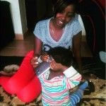 See what NJOKI CHEGE said about single mothers like JACQUE after attacking fat women.