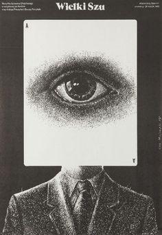 Lech Majewski, The Great Szu, 1983