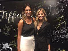 De blog para blog: Novidades da Tiffany em Brasília