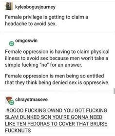 Tumblr Posts Youll Enjoy If Youre Frankly Exhausted By Men