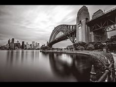 Sydney Australia Harbour Bridge