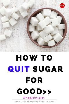 Even if you're not worried about sugar causing you long-term health problems, you might be fed up with the cravings, breakouts, bloating, and mood swings of a high-sugar diet.You can cut calories & see the benefits for your health,following these 5 simple tips.FOLLOW THESE EFFECTIVE TIPS 👍 craving sugar free detox ,food without sugar,sugar free diet,sugar cleanse recipes,best detox,weight loss,lose weight,cleanse,diabetes,how to quit sugar naturally,LOW SUGAR DIET.