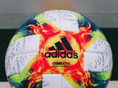 adidas Conext 19 Ball (Mundial de Clubes 2018 y Mundial Femenino 2019)