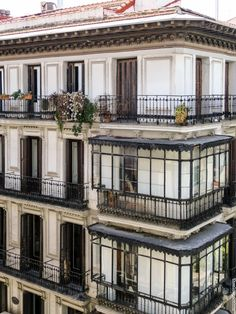 Only You Boutique Hotel, Madrid | The slow pace Boutique Hotel Madrid, Beautiful Hotels, Most Beautiful, Mansions, House Styles, Design, Home Decor, Mansion Houses