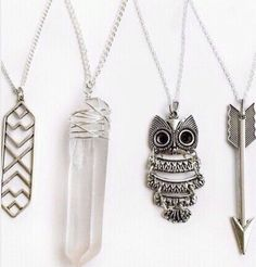 Need jewelry