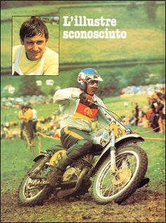 Paul Friedrichs RIP - Moto-Related - Motocross Forums / Message Boards - Vital MX