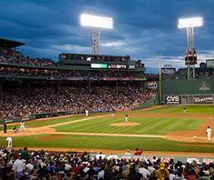Boston #FenwayPark