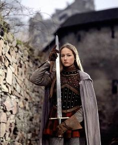 Joan of Arc, story inspiration, writing inspiration, character inspiration