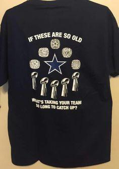 I need this shirt in my life. Dallas Cowboys Football, Football Team, Nfl, Mens Tops, Shirts, Football Squads, Dress Shirts, Nfl Football, Shirt