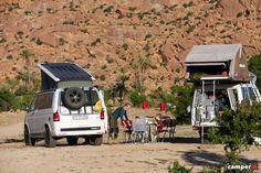 Galerie von camperx- Bilder unserer Reisen- Camperx Bilder - VW T5 Bilder - T5 Seikel Bilder - T5 Offroad Bilder - Marokko