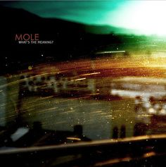 """MOLE - Mark Aanderud, Hernan Hecht, Luri Molina and David Gilmore  create a jazz-rock that is """"Haunting and magnificent"""" (Sid Smith)"""