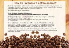 Detoxify Your Body with Coffee Enemas - DrJockers.com