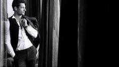 David Gandy GIF