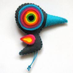 Ptaszydełko - Biżuteria - DecoBazaar