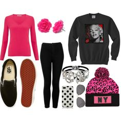 (:, created by adtrftw on Polyvore