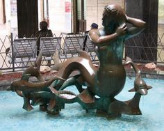 0734 Sirena Partenope (NA)