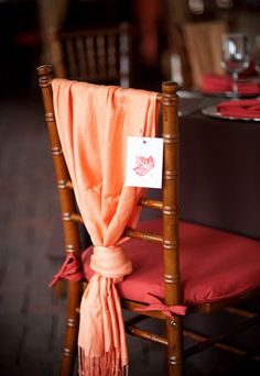 pashmini chair cover