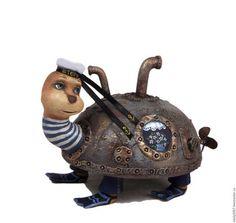 Vitaly Korjakin - Wood and Acrylic Paint handmade toy Turtle Pattern, Handmade Toys, Christmas Ornaments, Holiday Decor, Turtles, Wood, Painting, Animals, Art