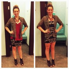 #maurices #first15 #versatility #tribal #summerfashion
