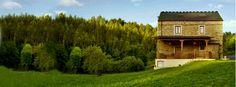 Casa de aldea Berbesa / Castropol - Berbesa | Desde 31,50€ noche / 2 pax - Vacaciones en Asturias