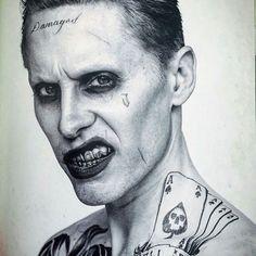 Badass Joker