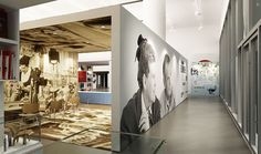 the Eames Exhibition
