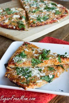 Healthier Whole Wheat Pizza dough made without any white flour and a small amount of coconut sugar to make dough rise! Kid approved!/ sugarfreemom.com #clean