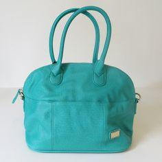 Dallas Handbag - Spearmint - French Pear Gifts