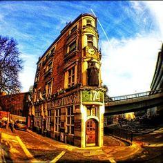 Black Friar Pub, London (c) mahadewa