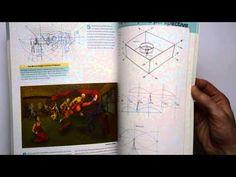 Flip Through - Vanishing Point - Perspective for Comics from the ground up Point Perspective, Perspective Drawing, Vanishing Point, From The Ground Up, Figure Drawing, Art Education, Storytelling, Book Art, Concept Art