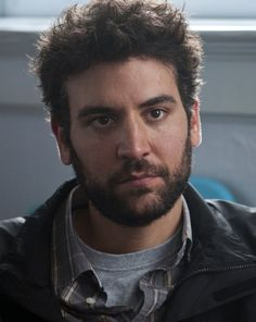 Josh Radnor...u mean Ted right   josh Radnor who the hell is that?