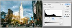 Essential Editing II: More Must-Know Tips for Photoshop