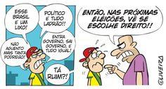 Eleitor...