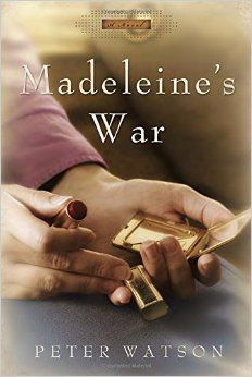 A compulsively readable blend of romance and drama based on actual events in Britain and France leading up to D-Day in 1944