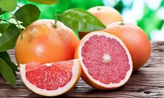 Do you know that drinking grape juice when taking high fat foods can lower the amount of weight that you could have accumulated nearly by a fifth? Let's go in-depth and evaluate why you should consider grapefruit in the morning. Grapefruit is rich in fiber hence will make you feel your full and kick the habit of eating now and then, its low in calories, its compounds reduce insulin levels, and amazingly even smelling a grape fruit can aid in weight loss.