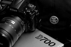 <3 Nikon