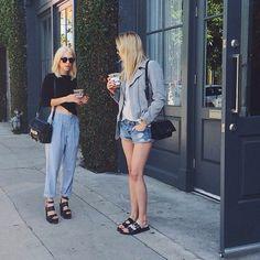 Courtney Trop & Camille Charierre