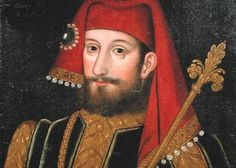 Henry IV 1399-1413  Seized the crown from his cousin Richard II.