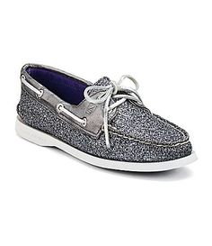 Sperry TopSider AO 2Eye Boat Shoes #Dillards