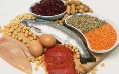 Proteine: dimagrire dando una scossa al metabolismo - Le proteine sono utilissime per dimagrire dando una scossa al metabolismo: oggi vi proponiamo una dieta perfetta per perdere peso in modo facile e veloce.