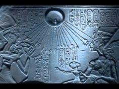 Encuentran Joyas Egipcias De Origen Extraterrestre