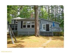 34 Demariano Road, Mount Vernon, ME property for sale in 04352