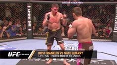 UFC+History | Top 20 Knockouts In UFC History (Video)