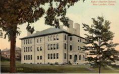 The second Bartlett School