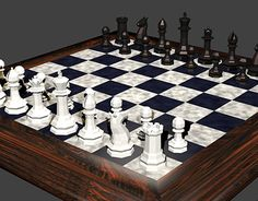 Low poly chess set with texturesCreated on with Blender Asset - Game Development - Digital ArtI want to improve my skills as an artist so please give your honest feedback! 3d Software, 3d Assets, Blender 3d, Low Poly, Artwork, Work Of Art, Auguste Rodin Artwork, Artworks, Illustrators