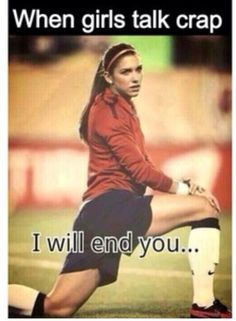 trendy sport soccer funny alex morgan Best Picture For Soccer Girl Problems volleyball p Soccer Girl Probs, Girls Soccer, Play Soccer, Soccer Stuff, Soccer Ball, Live Soccer, Soccer Practice, Youth Soccer, Girl Problems Funny