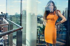 Sarah Jessica Parker na campanha Verão 2015 Maria.Valentina  (Foto: Thomas Wolfe Northcut)