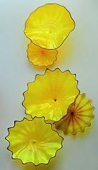Dale Chihuly Art Glass 7