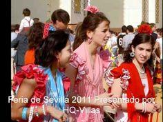 Feria de Abril de Sevilla 2011